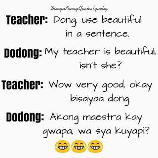 Binisaya Ug Uban Pa Bisaya Jokes 21 2016 Funny Pinterest