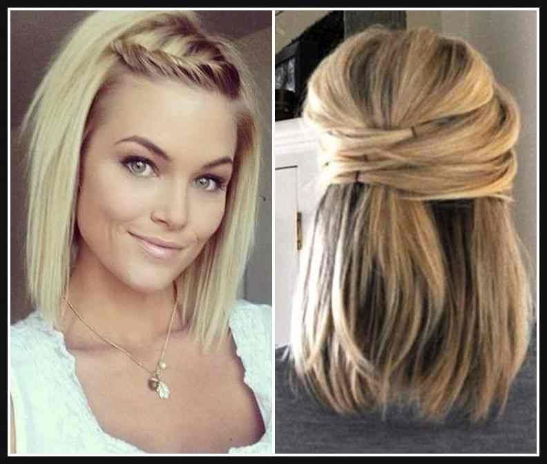 Frisuren Kurz Rundes Gesicht Schwarz Frisuren Trends Einfache