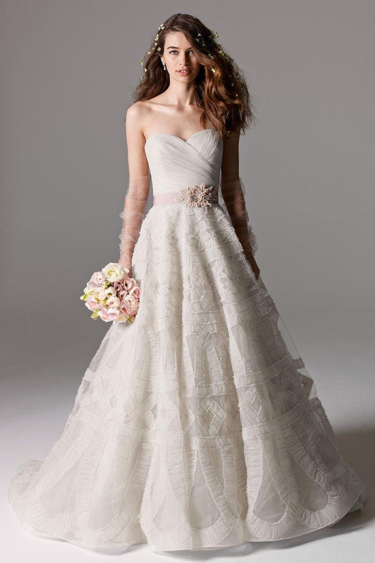 abito da sposa, bridal dress, watters