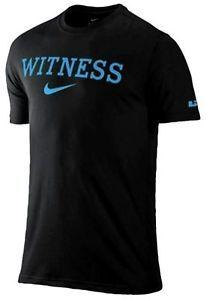Nike DriFit Knit SS Running Short Sleeve Men's sz LARGE L Dark Grey 833562-021