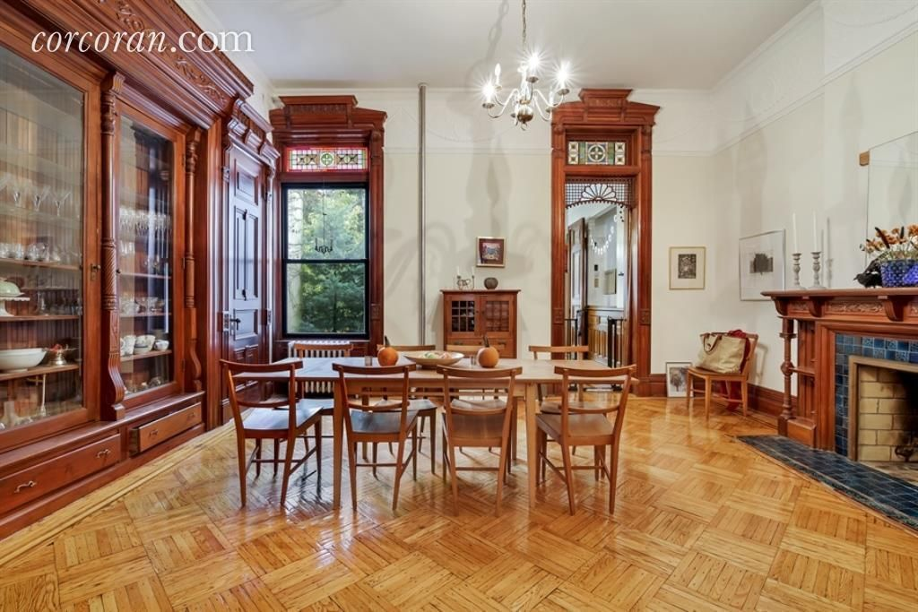 914 President Street Is A Sale Unit In Park Slope, Brooklyn Priced At  $3,700,000.