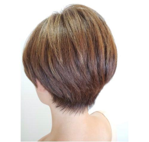 アライブ 木村佳乃の髪型 オーダーやセットの仕方最近版 絶対失敗