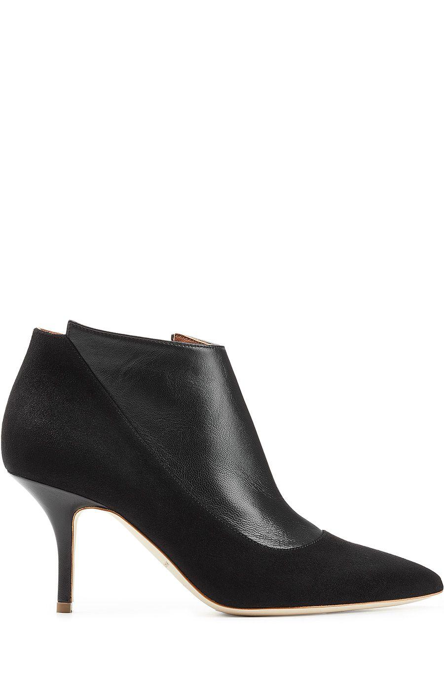 stiletto ankle boots - White Malone Souliers Visa Payment Sale Online oC80qaOLi