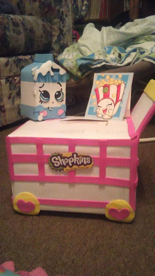 Shopkins Valentines Day   The Activity Mom