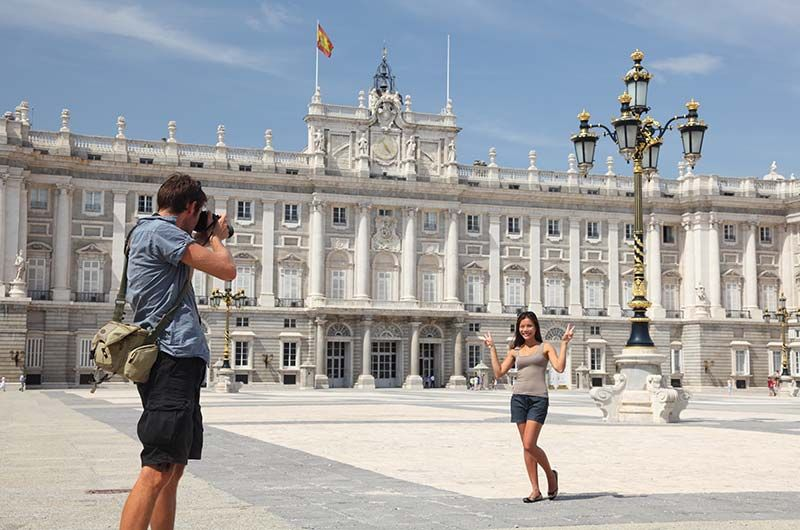 Spain Packages Oh The Places To Go Pinterest Spain Vacation - Spain vacation package