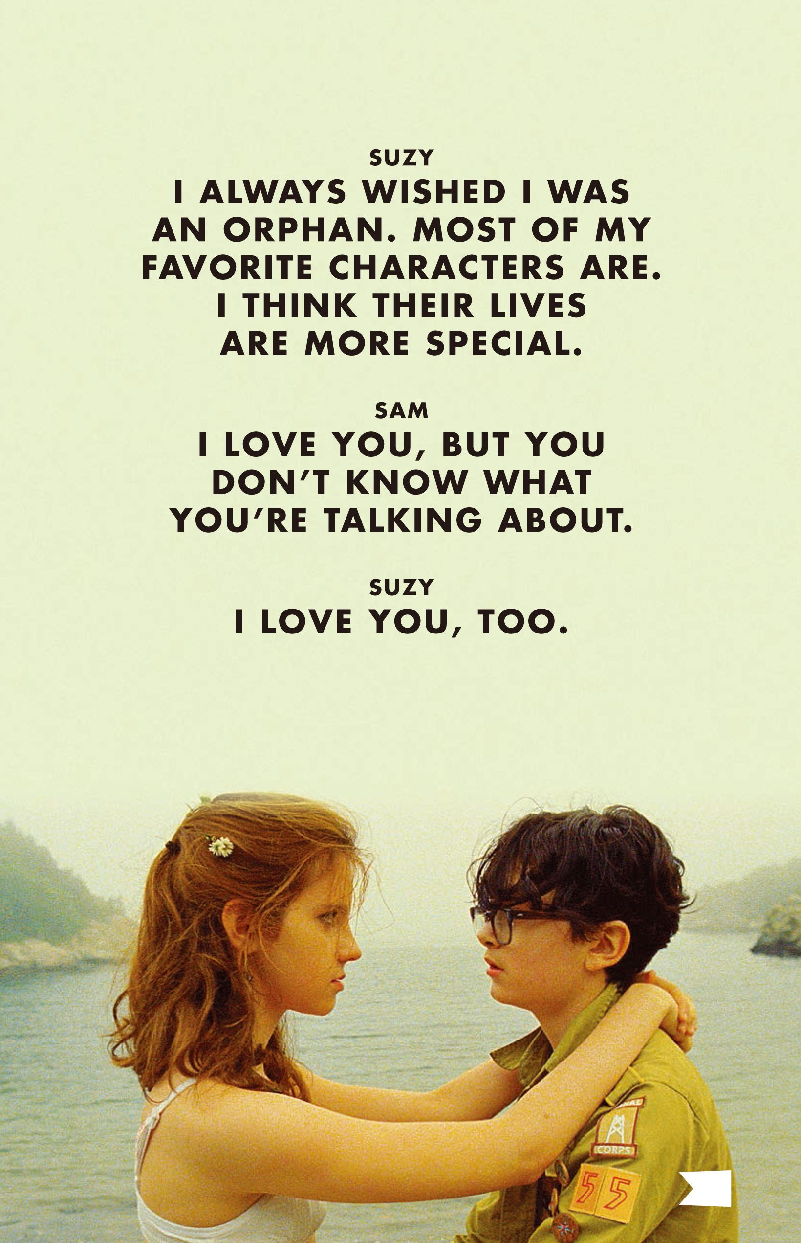 Moonrise Kingdom. Karisa!!! I want to see this with you! It ...