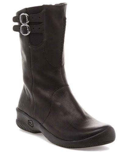 Keen Women's 'Bern Low' Leather Mid-Shaft Boot - $89.90 ($130.00)