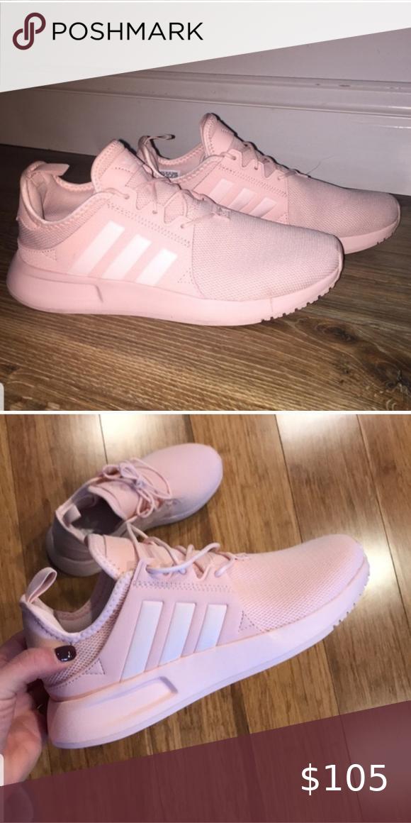 Pink adidas, New adidas shoes