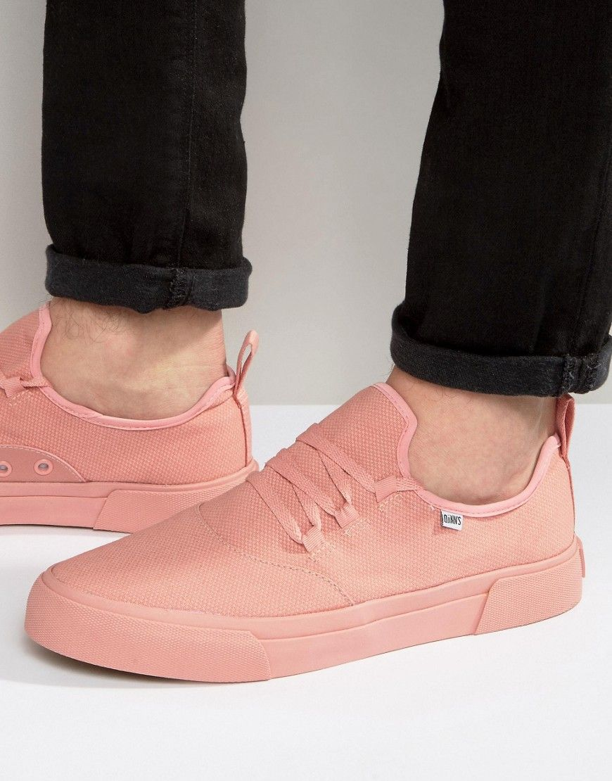 0339d2803 Djinns Moc Vul Hump Sneakers In Pink | Products | Sneakers, Adidas ...