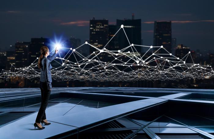 Big data meets VR
