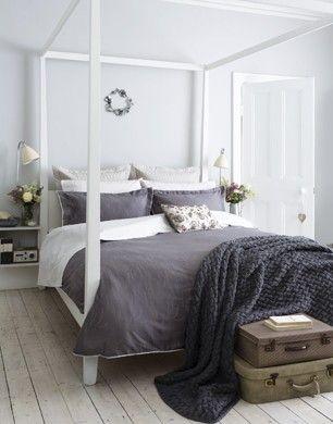 Bedroom White Four Poster Bed Four Poster Bed Bed Design Bedding Master Bedroom