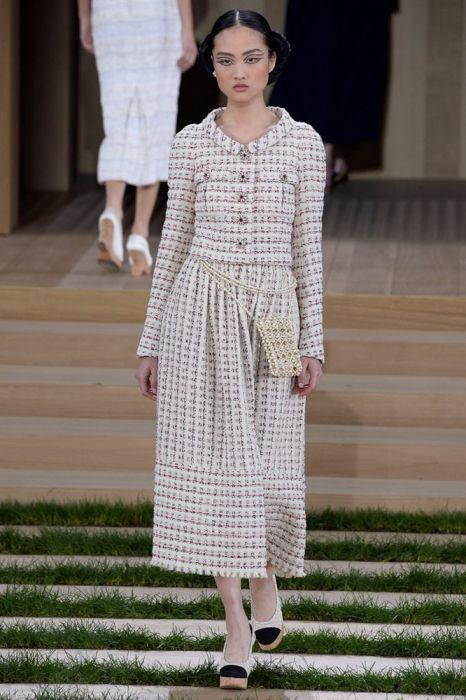 Chanel kolekcja Haute Couture wiosna-lato 2016