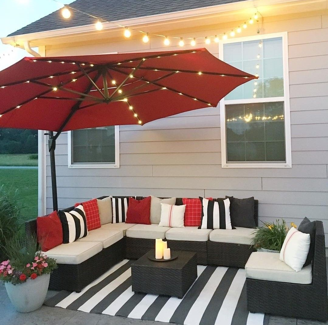 28 patio ideas patio red patio