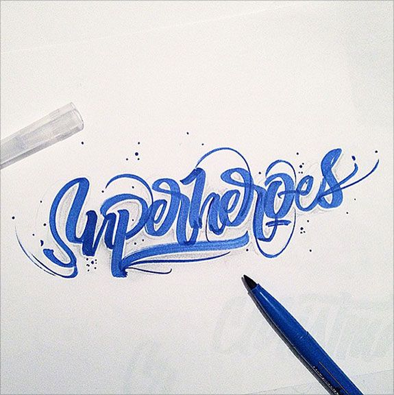 Inspiring-Futuristic-Lettering-Calligraphy-Examples (2)