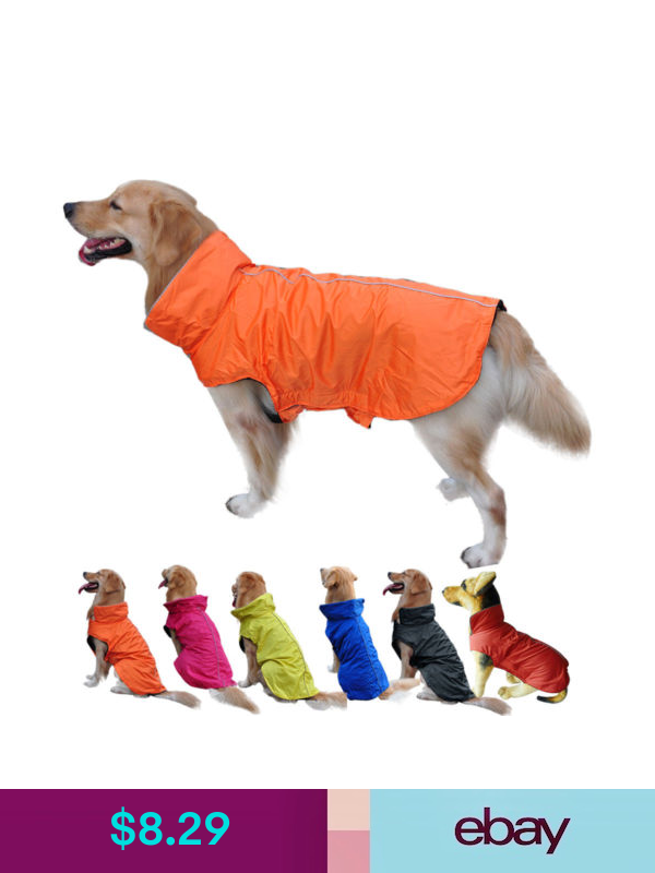 Pet Jackets Ebay Pet Supplies Dog Jacket Pet Jackets Pets