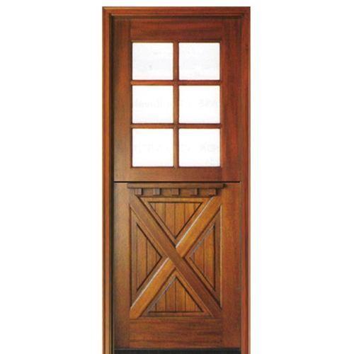 6lt Crossbuck Dutch Door E 01 Dutch Door Half Doors Living Room Design Modern