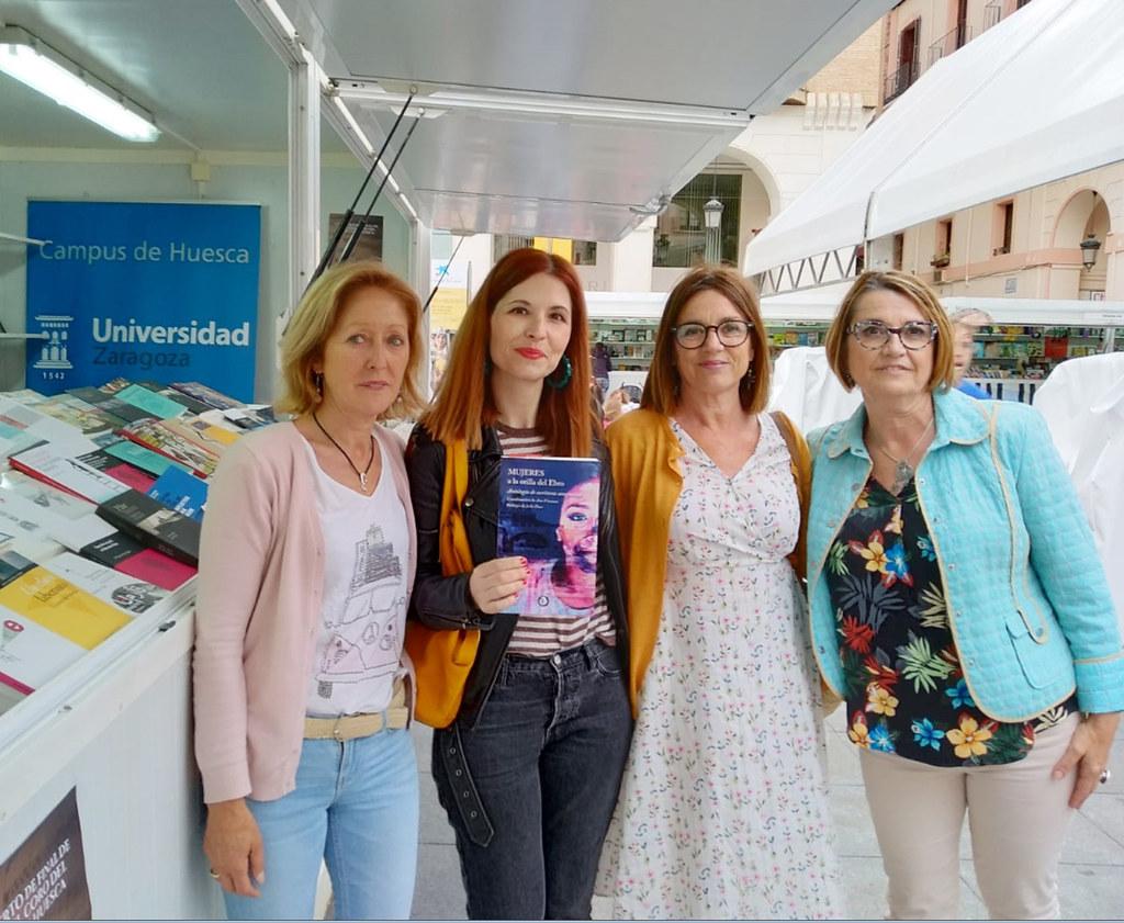 Participación De Las Bibliotecas Del Campus De Huesca Universidad De Zaragoza En La Feria Del Libro De Huesca 2019 Lily Pulitzer Dress Fashion Pulitzer Dress