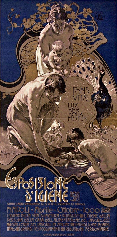 """AV18 Vintage Distillerie Italiane Italian Advertisment Art Poster A3 17/""""x12/"""""""