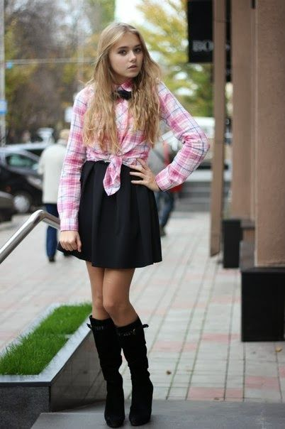Teen picture Russian