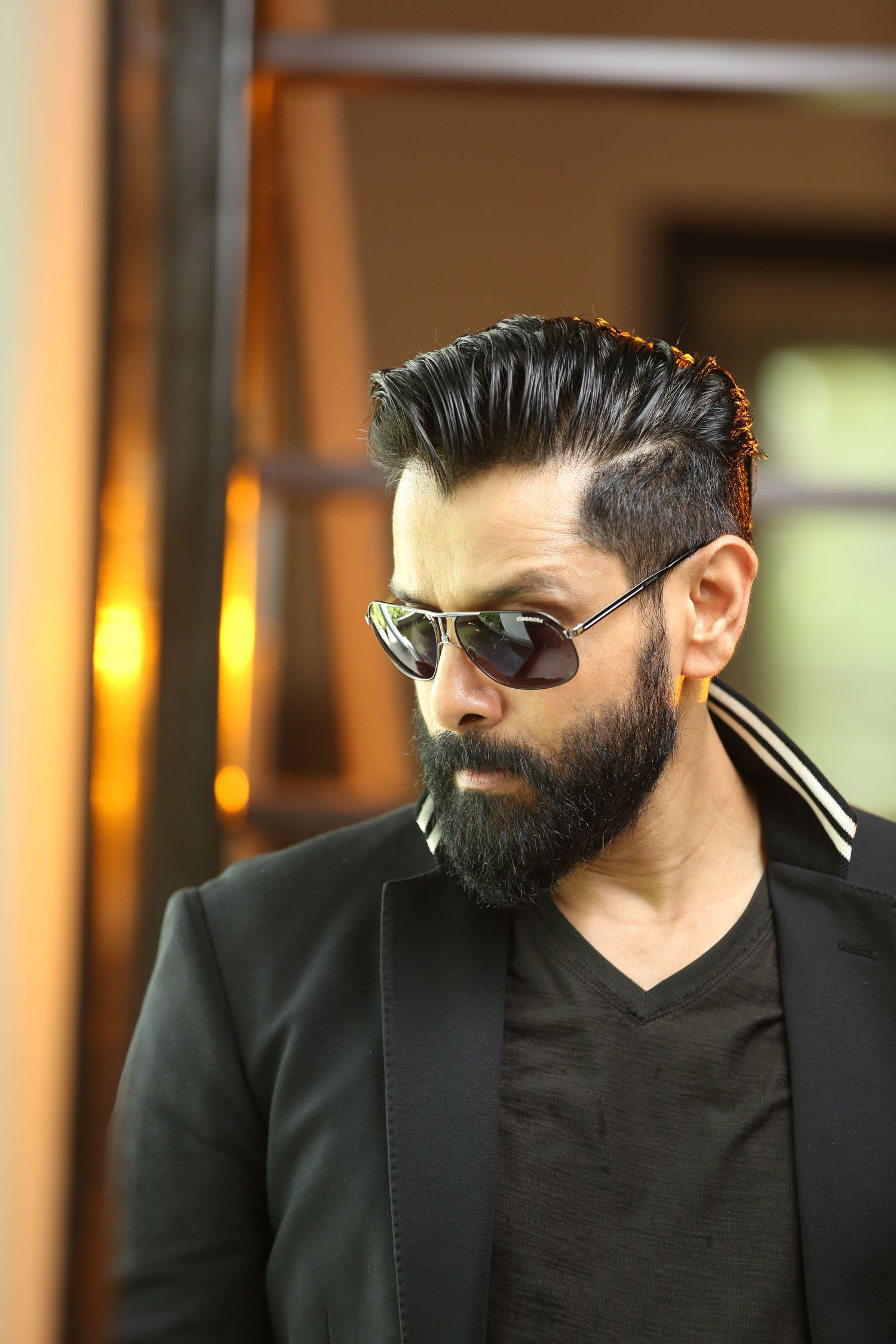chiyaan vikram latest photo shoot stills | south indian