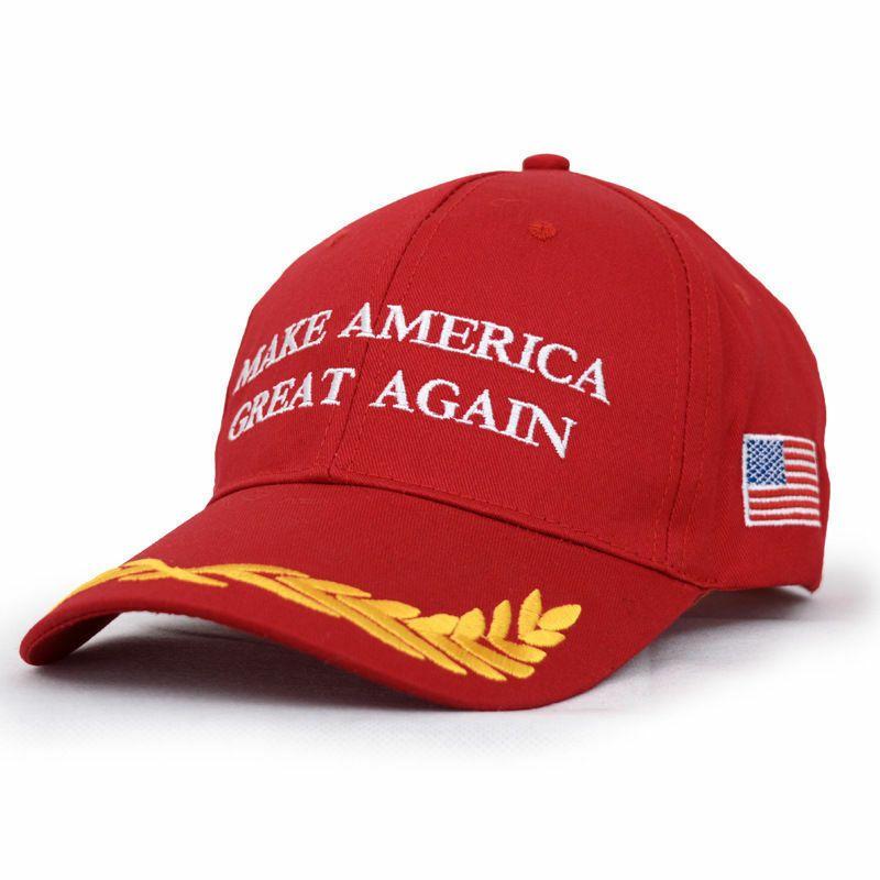 Trump Hat Make America Great Again Maga Baseball Cap Hat Red Olive Branch Fashion Clothing Shoes Accessories Mens Hats For Men Trump Hat Mesh Baseball Cap