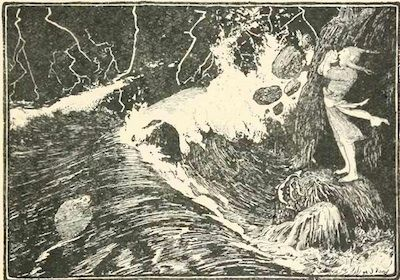 Image result for fisherman and his wife | Nature & Myth: Fisherman ...