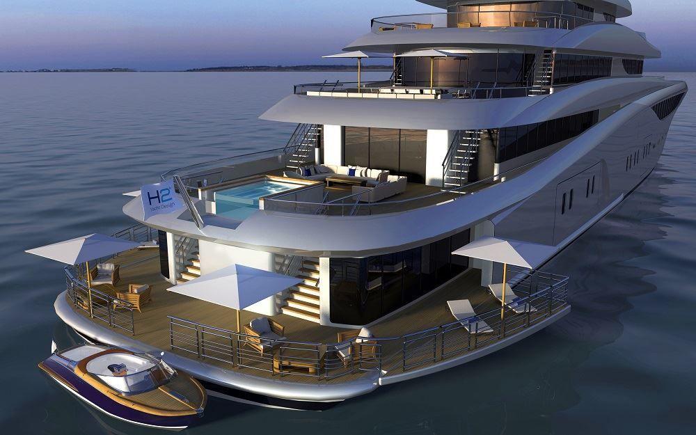big plans for dörries maritime services - shipyard news, Innenarchitektur ideen