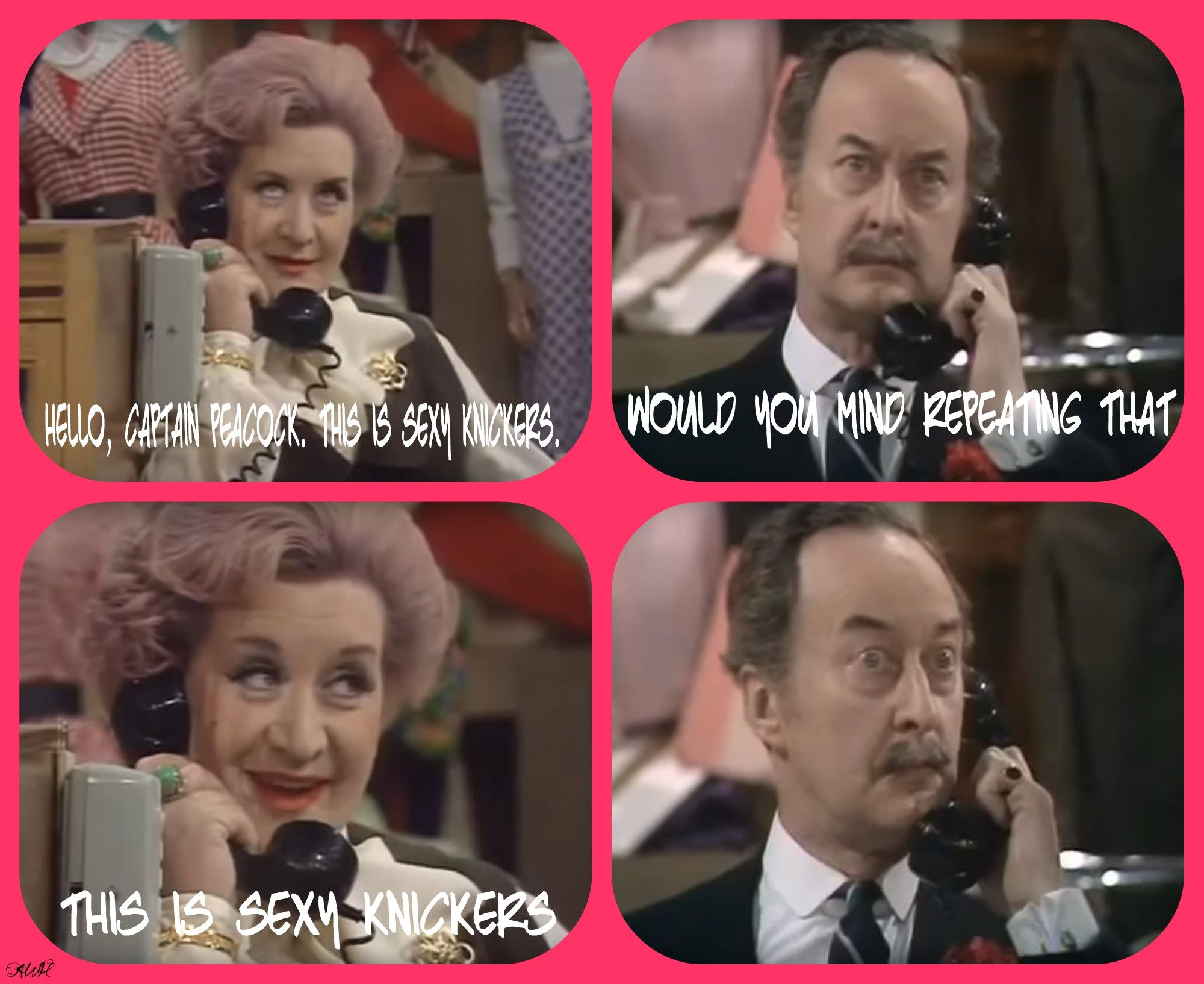 Pin By Kim Reid On Are You Being Served Are You Being Served British Writers Sitcom