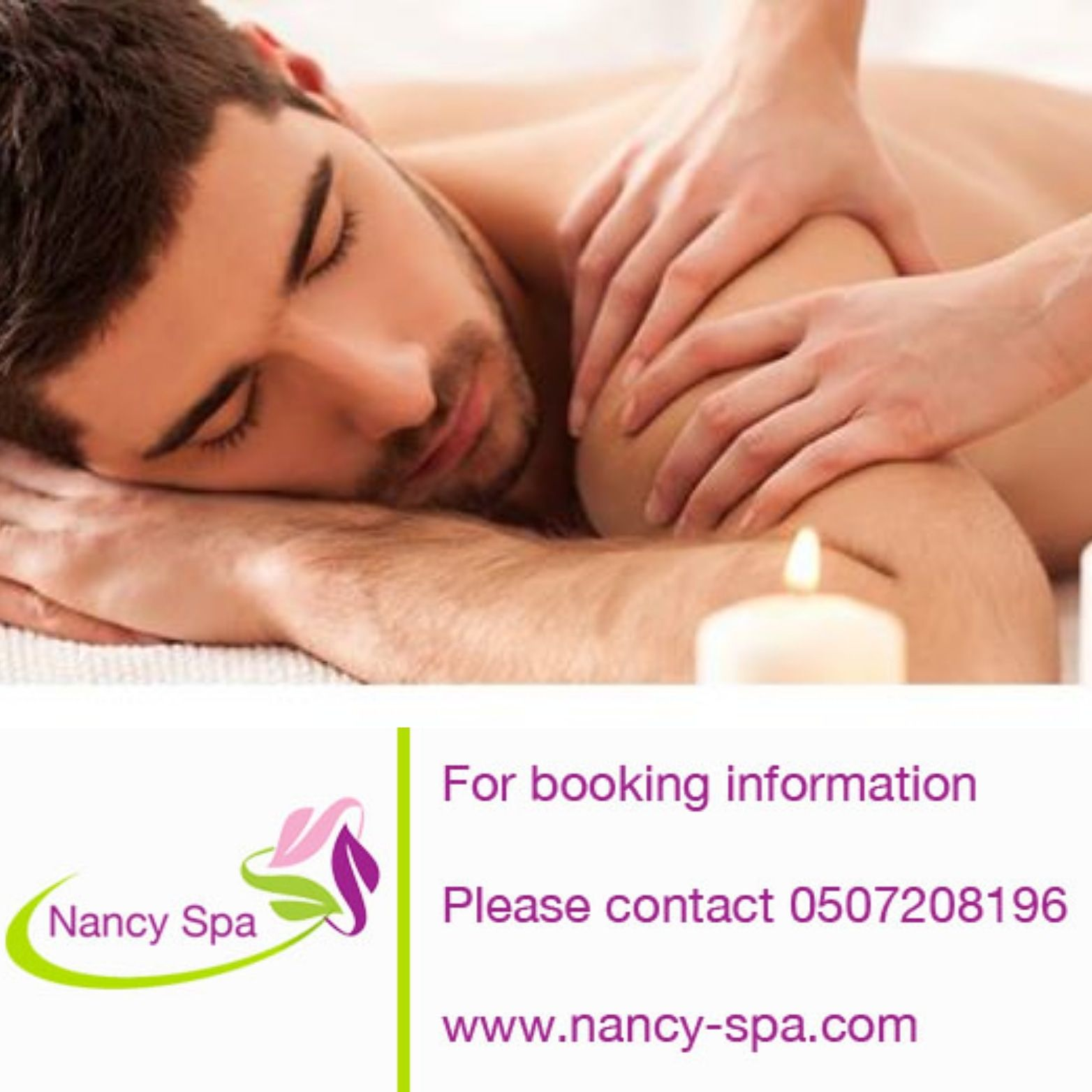 Are You Looking For Best Reflexology Foot Massage In Deira Nancy