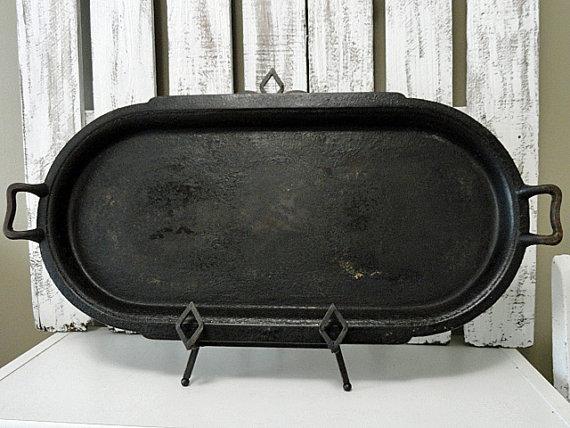 Best 25 Vintage Cast Iron Cookware Ideas On Pinterest