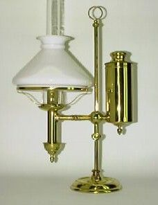 Wonderful Argand Lamp | ... Non Explosive Lamp Company Library Lamp With Houseu0027s  Argand