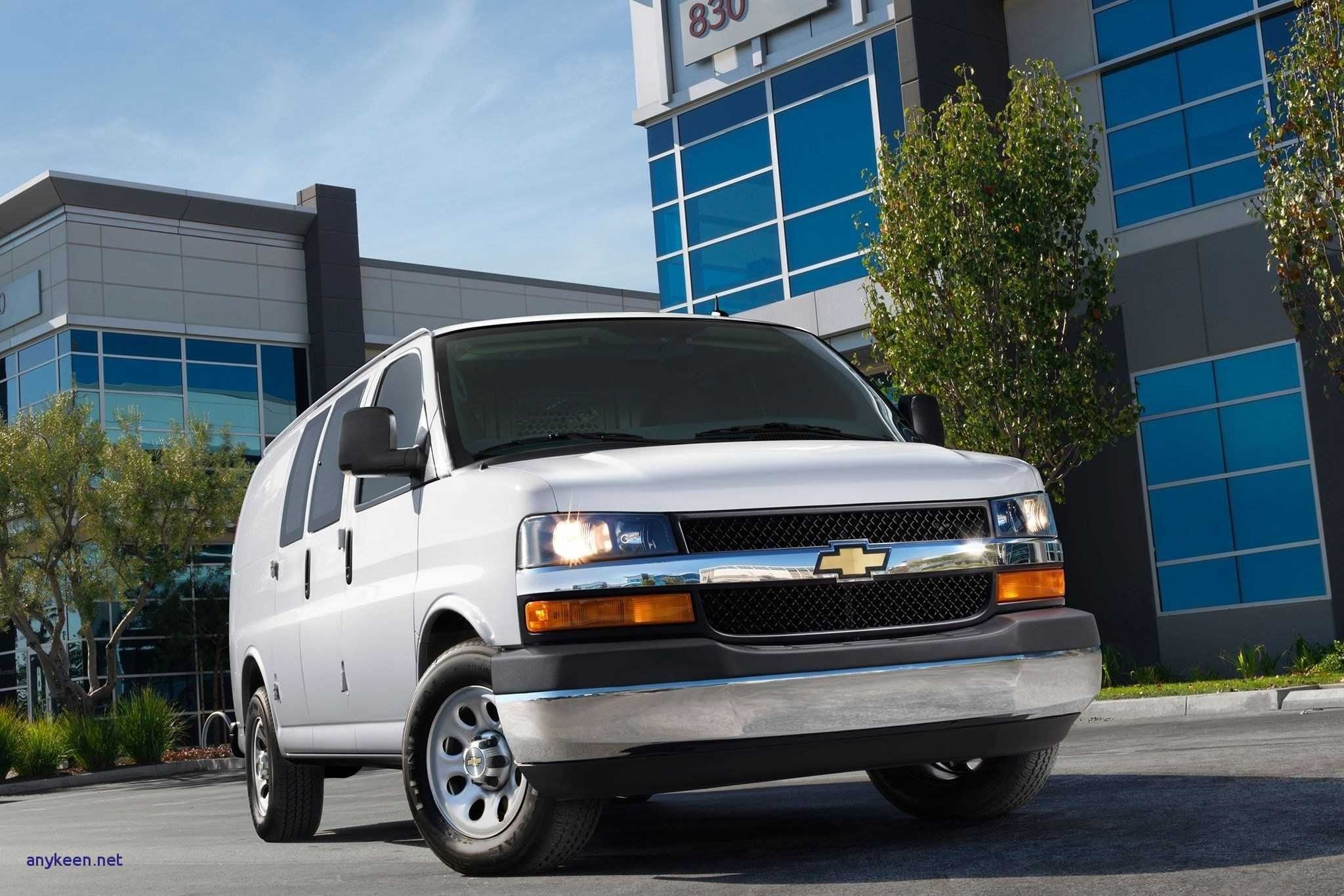 medium resolution of 2019 chevy express passenger van first drive car review 2018