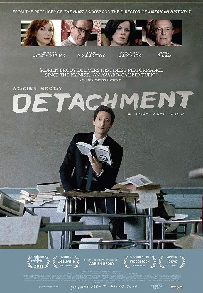 Detachment 2011