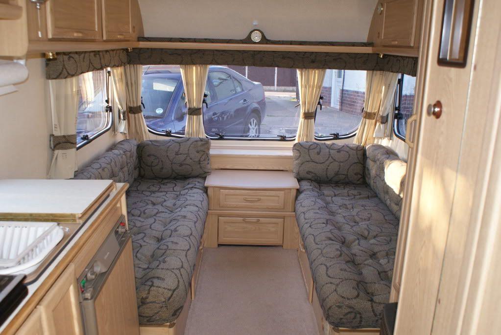 Caravan makeover google search diy renovating for Interior caravan designs