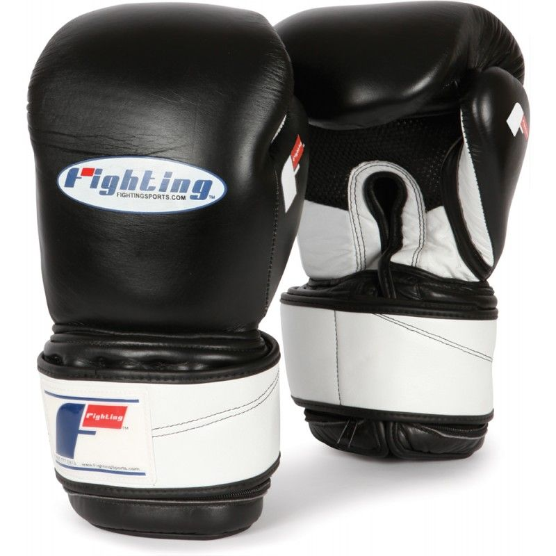 Fighting sports tritech weighted bag gloves fighting