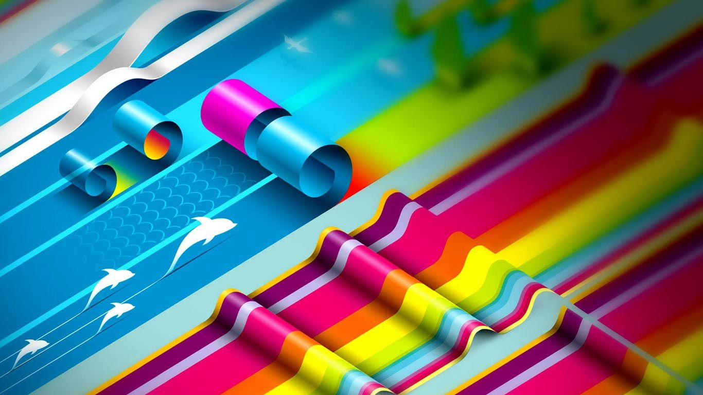 Graphic Design Backgrounds | Graphic designs wallpaper 3d | HD Wallpaper for Computer ...