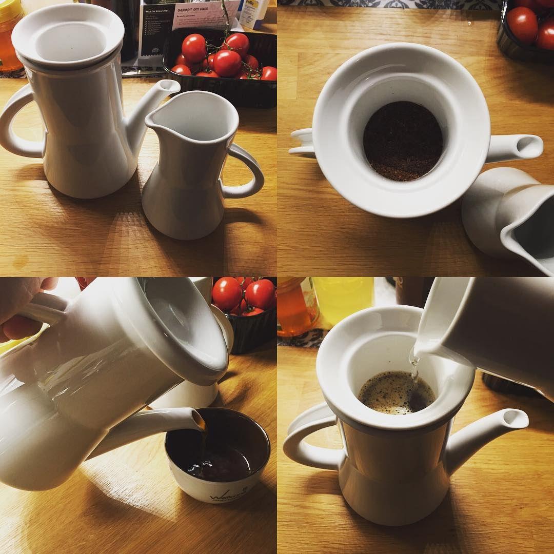 Kaffeezubereitung mit Espressokocher, French Press und Co. | Kaffee ...