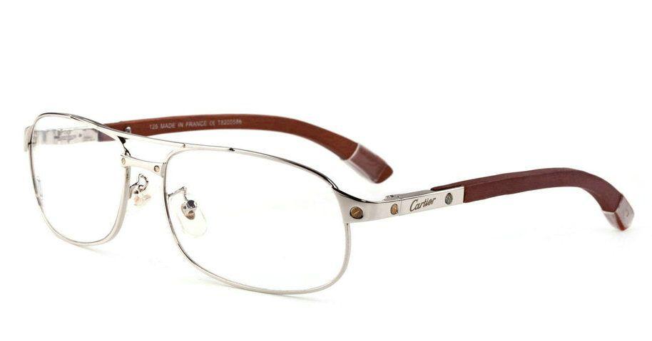 Wholesale Cheap Cartier Replica Eyeglass Frames For Sale 209 Cartier Glasses Men Cheap Cartier Eyeglasses Frames