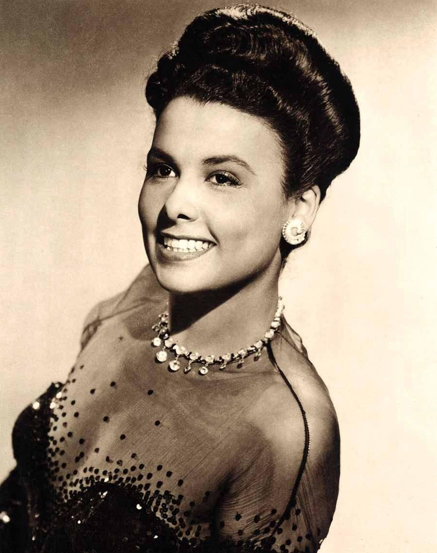 lena horne height