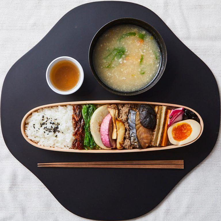 精進ベースのヘルシー定食も!銀座ランチは、インスタ映え抜群のおしゃれ和食がおすすめ! | Hanako.tokyo