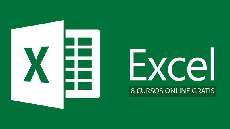 Cursos Online Excel Gratis Microsoft Excel Microsoft Office Microsoft