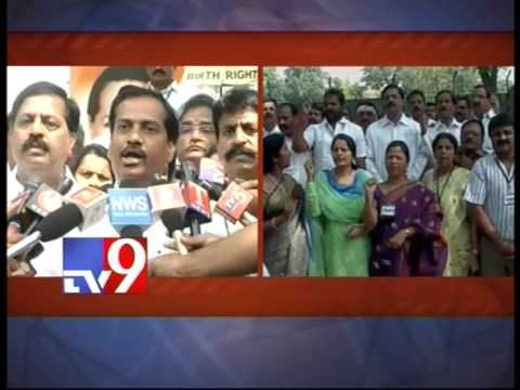 TNGOs try to seize Sonia residence - TV9