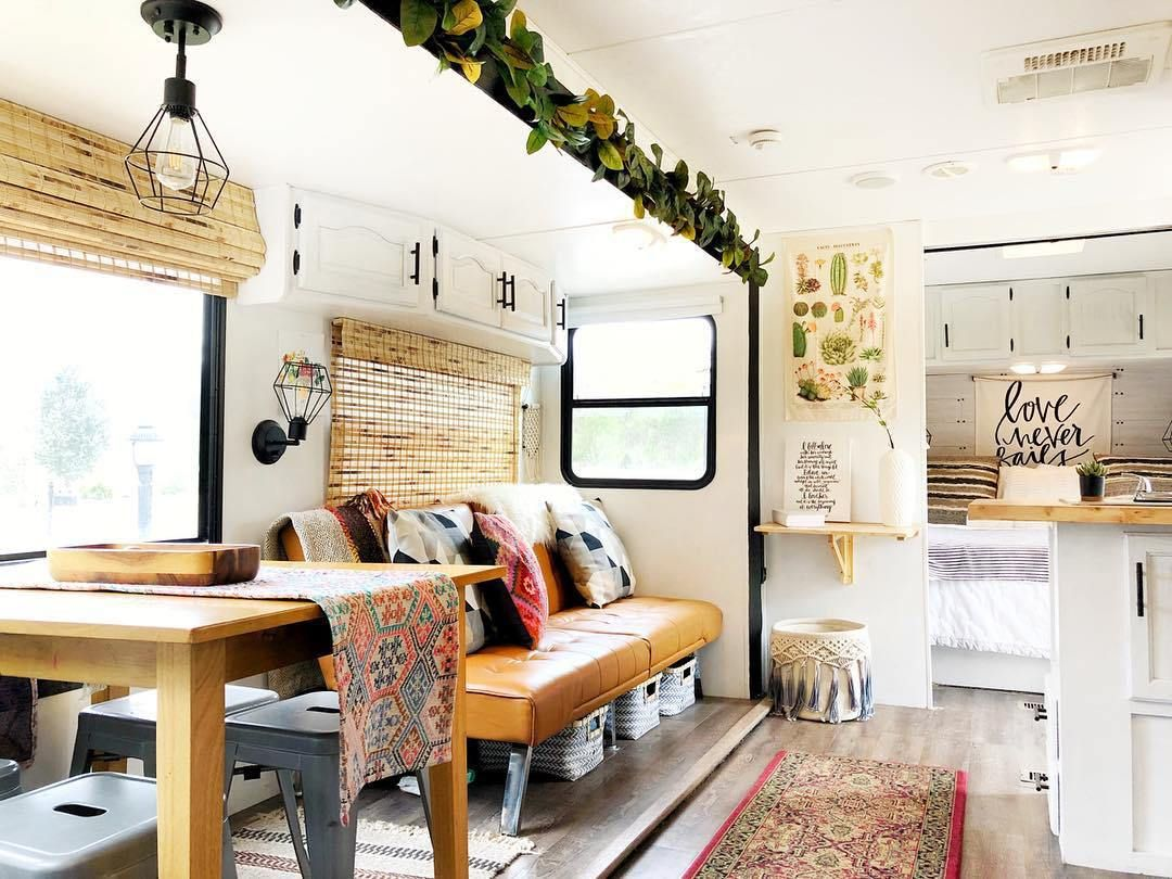 Decoration Interieur D'un Camping Car Decoration Interieur Camping Car