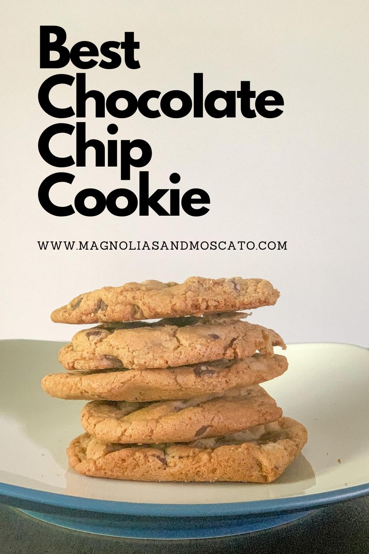 Best Chocolate Chip Cookies Best Chocolate Chip Cookie Chocolate Chip Cookies Chocolate Chip