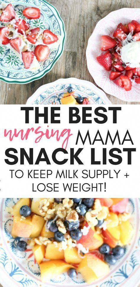 YUMMY! All of these ideas for moms look so good!! I can't wait to try them all!