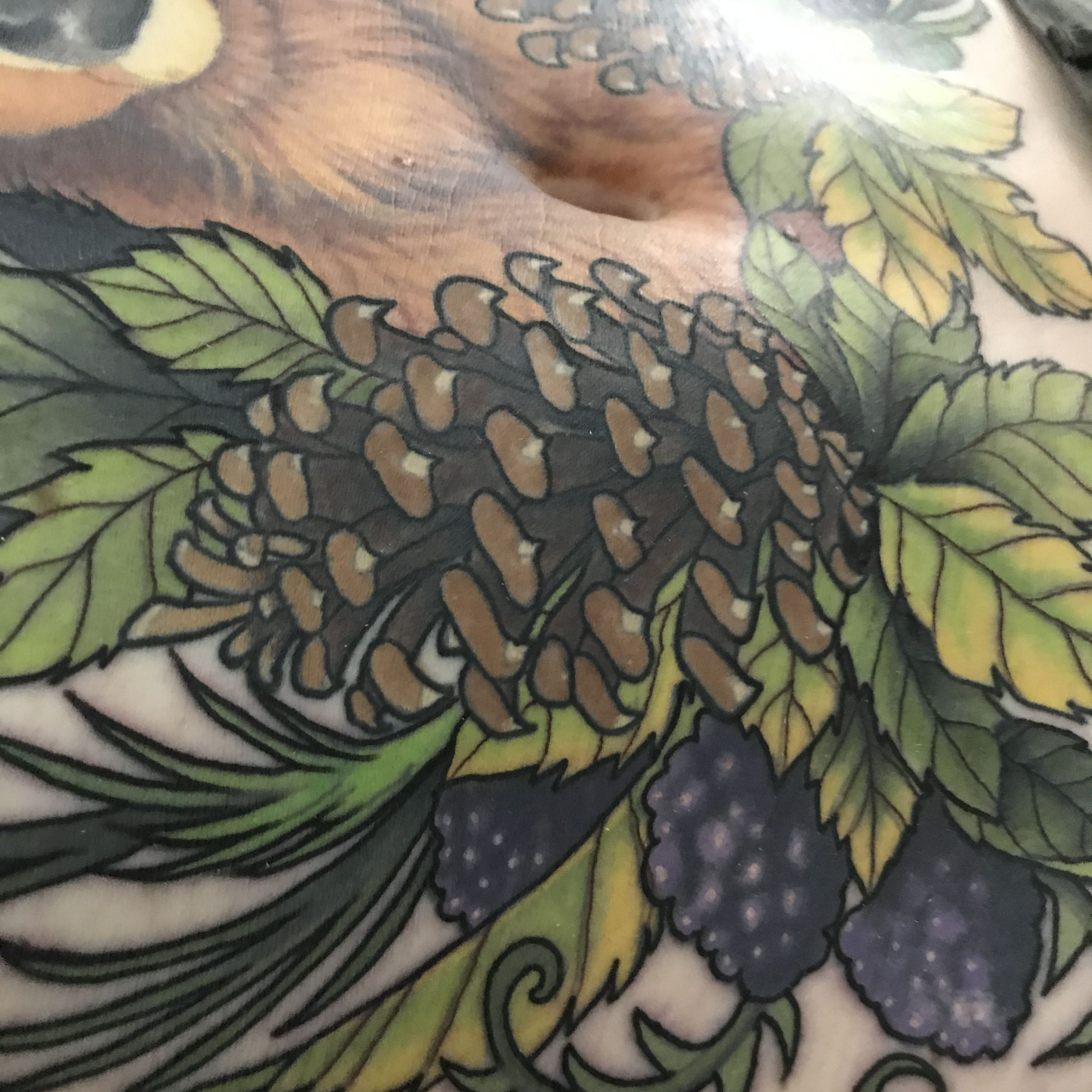 Pin by lucy lou on lucy lou tattoos at studio evolve