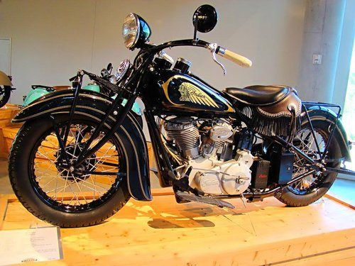 Vintage Motorcycles Hardrider Indian Motorcycle Indian Motorbike Vintage Indian Motorcycles