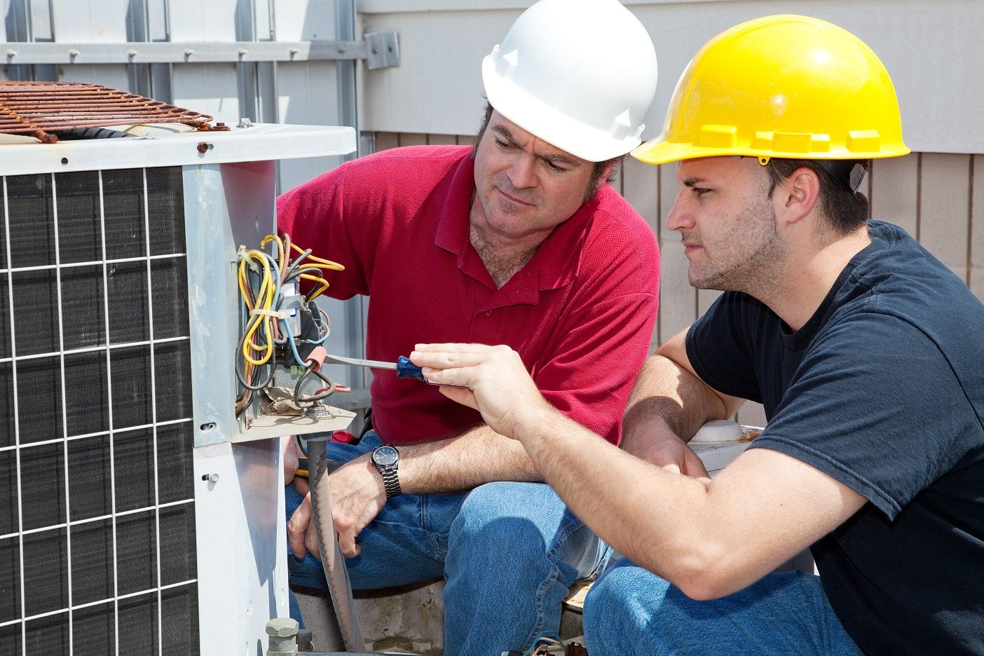 When Is It Time To Replace Your Hvac System Certain Telltale Sig