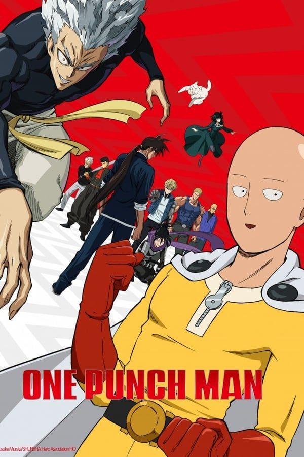 One Punch Man Saison 2 Episode 00 Vostfr Film Complet En Streaming Vf One Punch Man Anime One Punch Man 2 One Punch Man