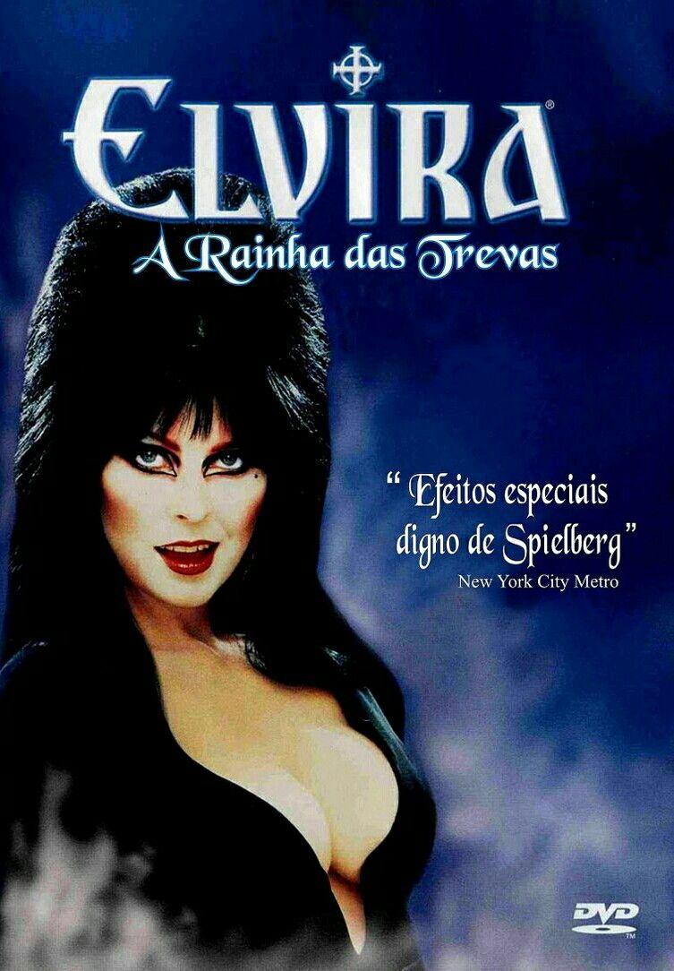 Elvira A Rainha Das Trevas Filmes Completos Filmes Assistir